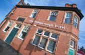 Hotel-hillsborough