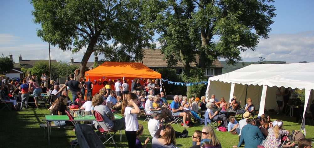 Worrall Festival & Gala